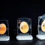 В Татьянин день в Краснодаре наградили победителей «яичного» челленджа