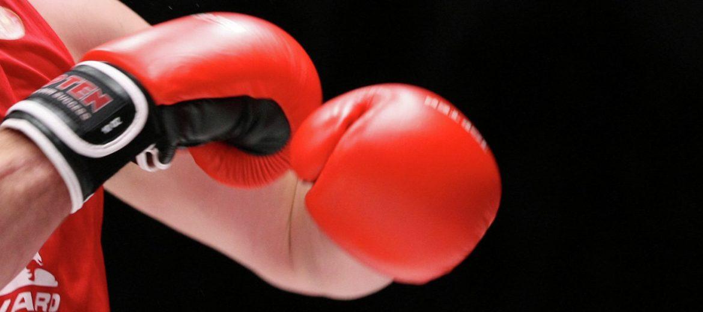 В Анапе прошло юношеское первенство России по боксу