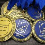 В Краснодаре прошел матч чемпионата Европы по регби