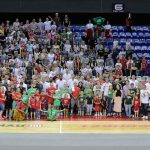 Болельщики выбрали лучшего игрока «Локомотива-Кубани» в сезоне
