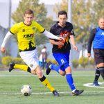 Футбольный «Краснодар» организовал любительский турнир памяти Яшина