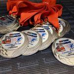 Участники бегового клуба в Краснодаре вступили в гонку с трамваем
